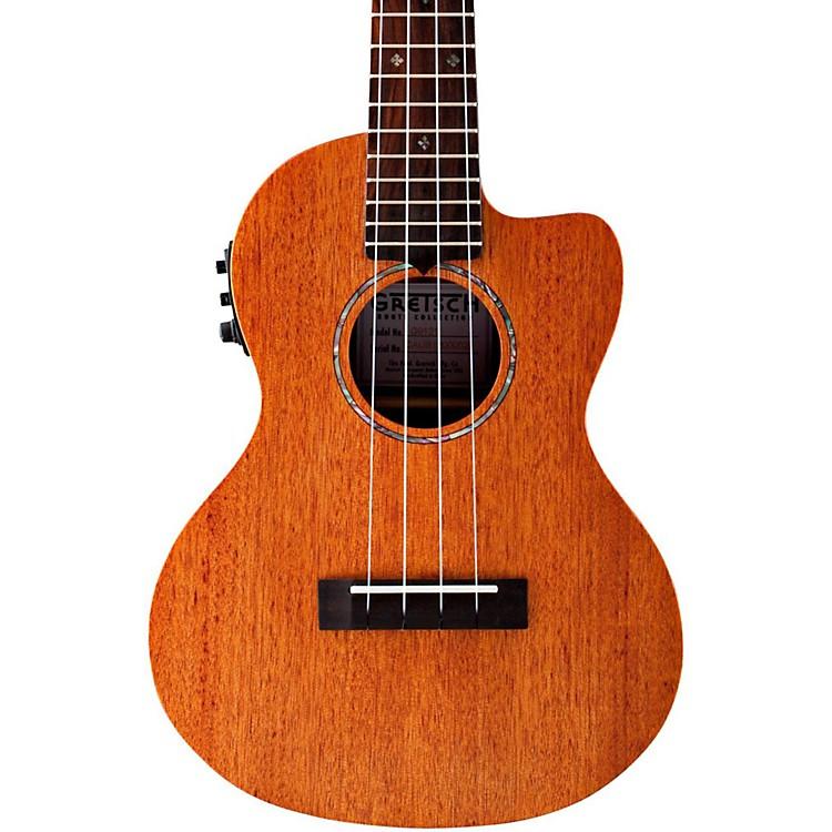 Gretsch GuitarsRoot Series G9121 Tenor A.C.E. UkuleleMahogany