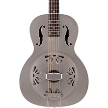 Gretsch Guitars Root Series G9201 Honeydipper Metal Round Neck Resonator