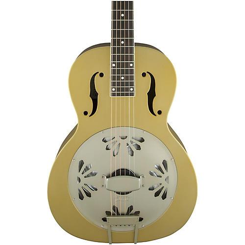 Gretsch Guitars Root Series G9202 Honey Dipper Special Round-Neck Resonator-thumbnail