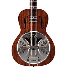 Open Box Gretsch Guitars Root Series G9210 Boxcar Square Neck Resonator