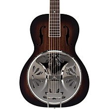 Open Box Gretsch Guitars Root Series G9220 Bobtail Round Neck Acoustic/Electric Resonator