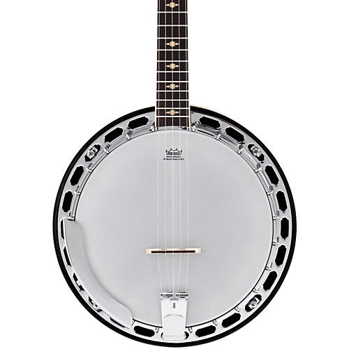 Gretsch Guitars Root Series G9400 Broadkaster Deluxe Banjo 5-String Banjo