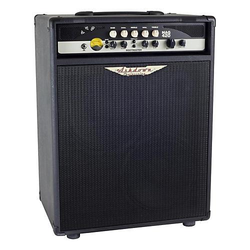 Ashdown Rootmaster 420W 2x10 Bass Combo Amp