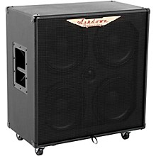 Open Box Ashdown Rootmaster 450W 4x10 Bass Speaker Cab 4 Ohm