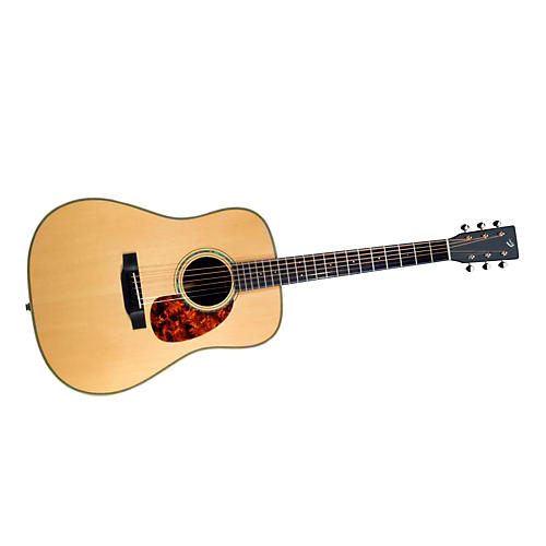 Breedlove Roots Series D/SRe Herringbone Acoustic-Electric Guitar