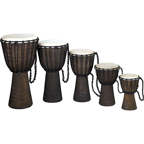 Schalloch Rope-Tuned Djembe  Xs