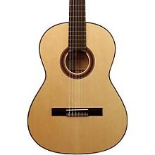 Open BoxKremona Rosa Bella Flamenco-Style Nylon Guitar
