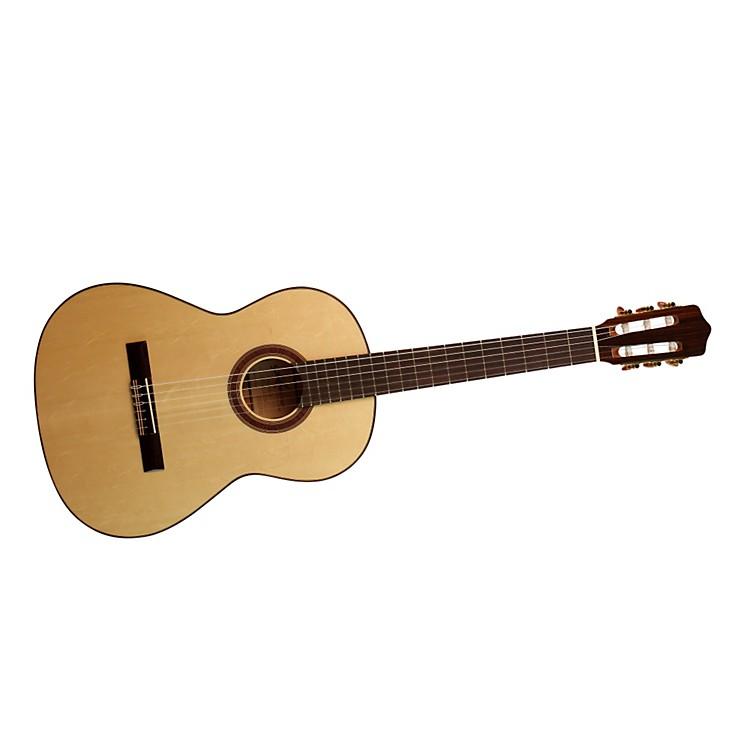 KremonaRosa Bella Flamenco-Style Nylon Guitar