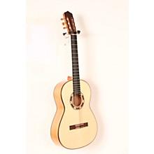 Kremona Rosa Blanca Flamenco Guitar Level 2 Gloss Natural 888366059272