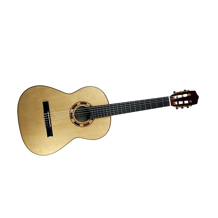 KremonaRosa Negra Flamenco Guitar