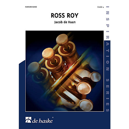 Hal Leonard Ross Roy Concert Band-thumbnail