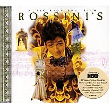 Rossini's Ghost CD Composed by Gioachino Rossini
