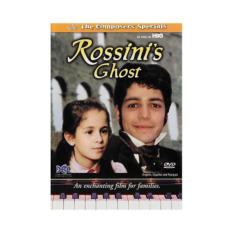 Devine EntertainmentRossini's Ghost (DVD)