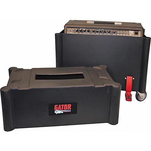 Gator Roto Mold Amp Case for 1x12 Amps Purple Granite