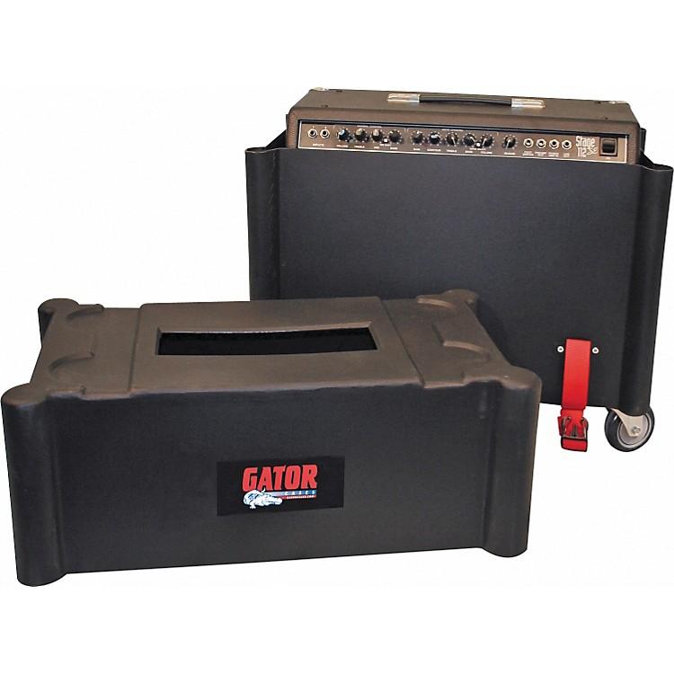 GatorRoto Mold Amp Case for 1x12 AmpsPurple