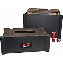 Gator Roto Mold Amp Case for 1x12 Amps Red