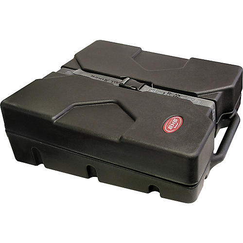 SKB Roto Molded 17x17 Mixer Safe