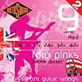 Rotosound Roto Pinks Double Deckers 2-Pack  Thumbnail