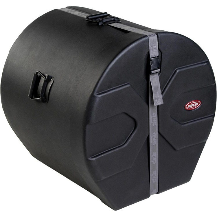 SKB Roto-X Bass Drum Case  20X22 Inches