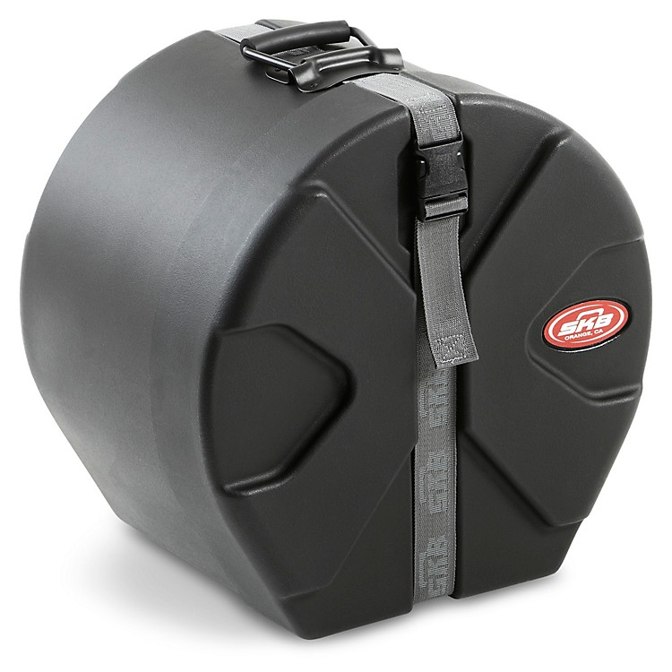 SKB Roto-X Molded Drum Case  9x13 Inches