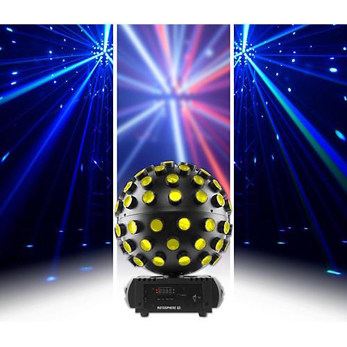 CHAUVET DJ Rotosphere Q3 Disco Effect Light-thumbnail
