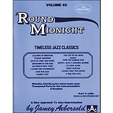 Jamey Aebersold Round Midnight