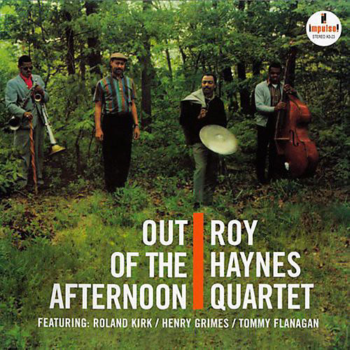 Alliance Roy Haynes - Out of the Afternoon