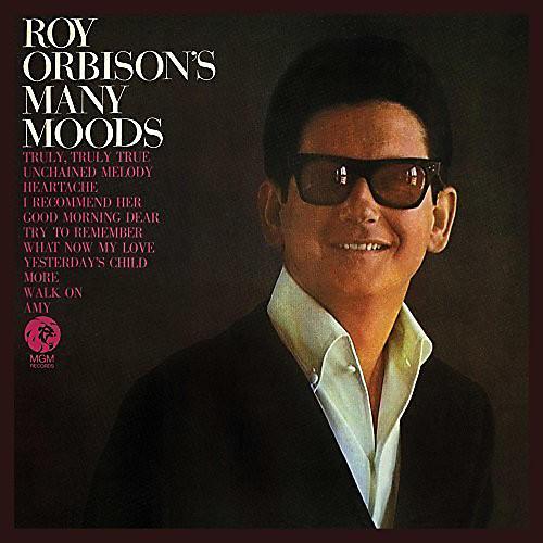 Alliance Roy Orbison - Roy Orbison's Many Moods