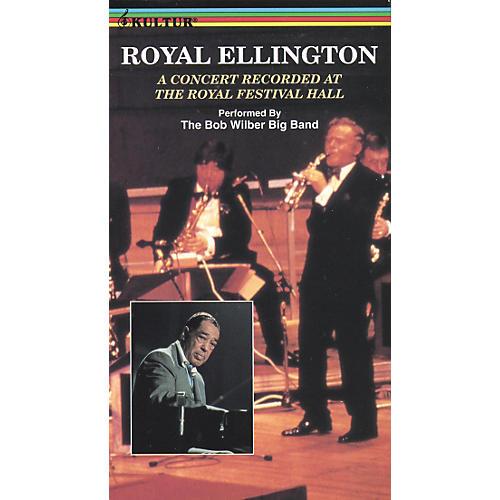 Kultur Royal Ellington (Video)