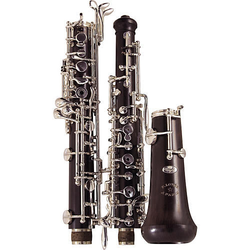 F. Loree Paris Royal Oboe C + 3
