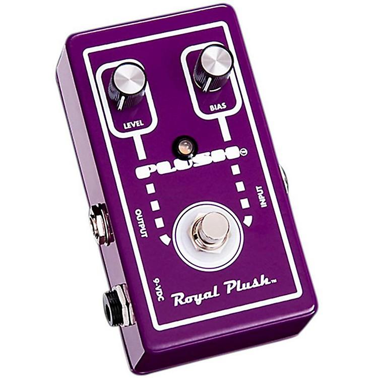 PlushRoyal Plush Compressor Guitar Effects Pedal