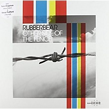 Rubberbear - Other Side of the Fence
