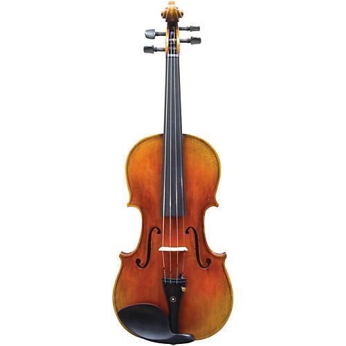 Maple Leaf Strings Ruby Stradivarius Craftsman Collection Viola-thumbnail