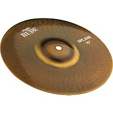 Paiste Rude Splash