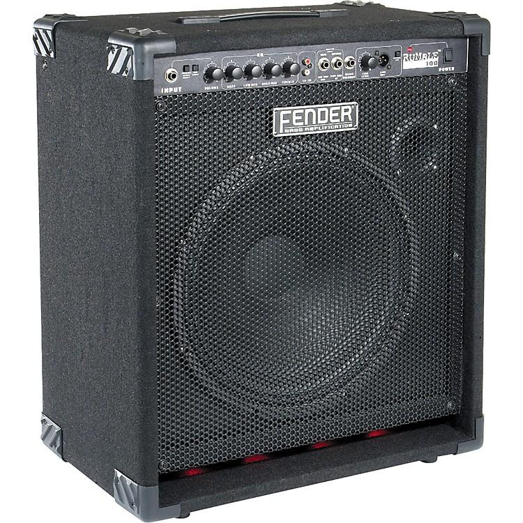 FenderRumble 100 Bass Combo