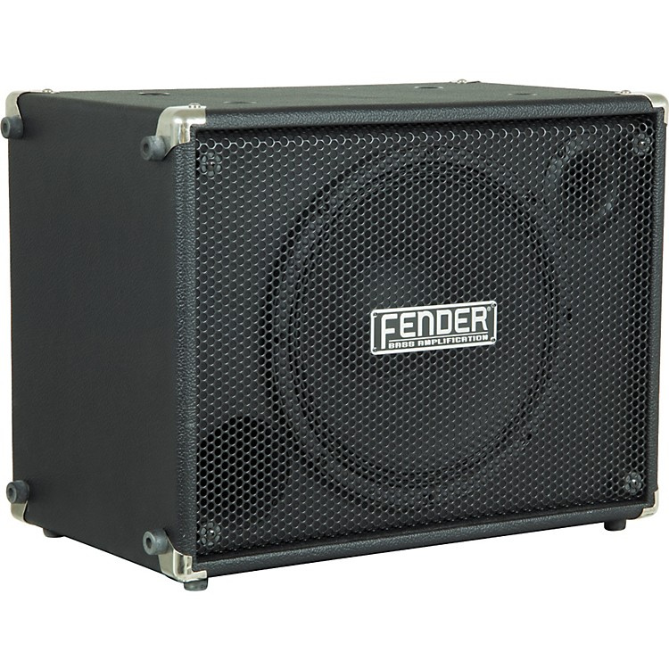 Fender Rumble 112 1x12 Bass Speaker Cabinet