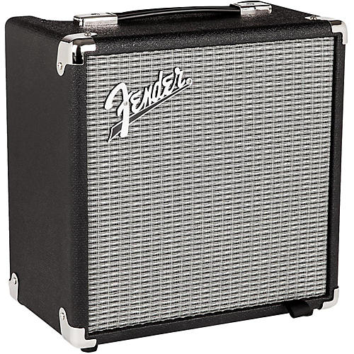 Fender Rumble 15 1x8 15W Bass Combo Amp-thumbnail