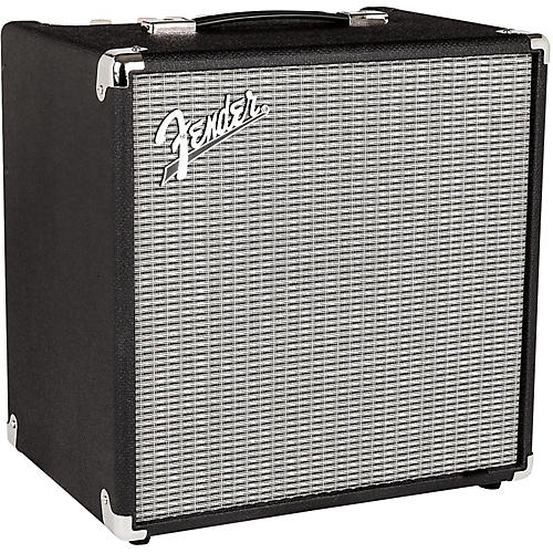 Fender Rumble 40 1x10 40W Bass Combo Amp-thumbnail