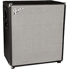 Fender Rumble 410 1000W 4x10 Bass Speaker Cabinet