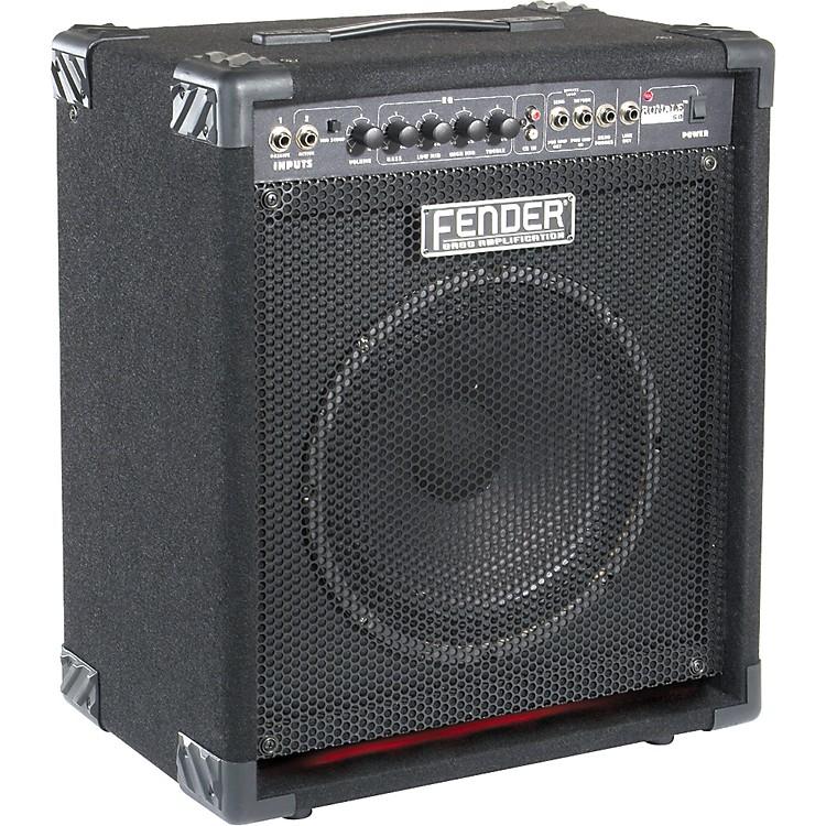fender rumble 60 bass combo amp musician 39 s friend. Black Bedroom Furniture Sets. Home Design Ideas