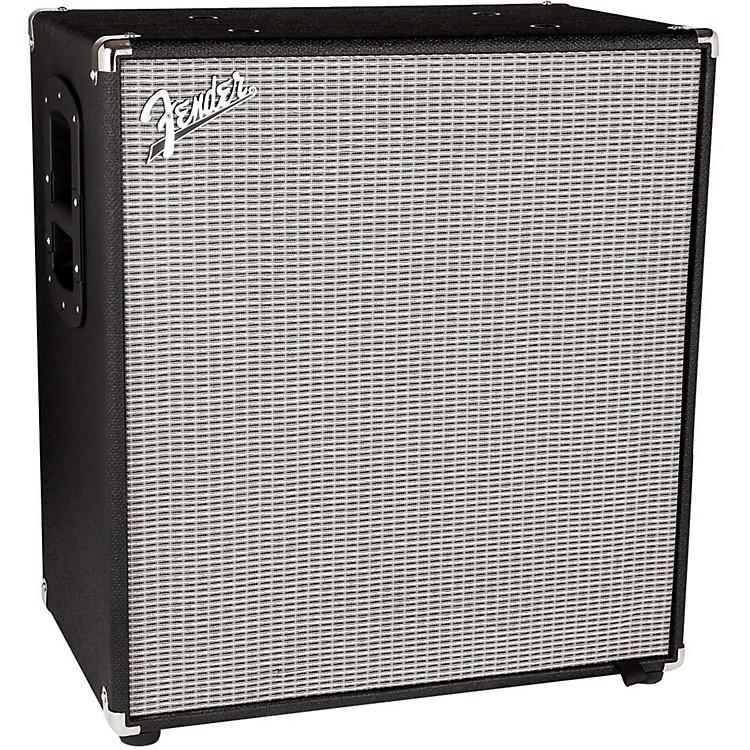 FenderRumble V3 1000w 4x10 Bass Speaker Cabinet