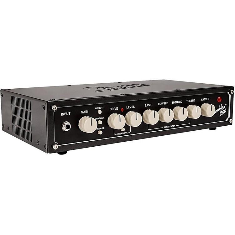 FenderRumble V3 200W Bass Amp Head