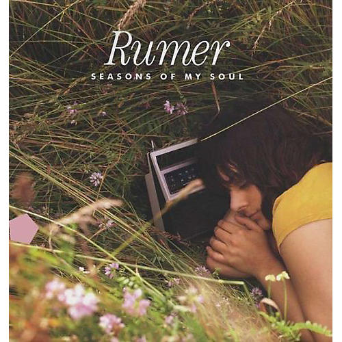 Alliance Rumer - Seasons of My Soul