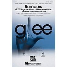 Hal Leonard Rumours - Glee Sings The Music Of Fleetwood Mac ShowTrax CD by Glee Cast