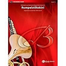 BELWIN Rumpelstiltskin! Concert Band Grade 1.5 (Very Easy to Easy)