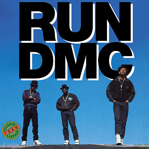 Alliance Run-Dmc - Tougher That Leather