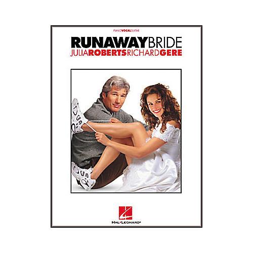 Hal Leonard Runaway Bride Piano, Vocal, Guitar Songbook