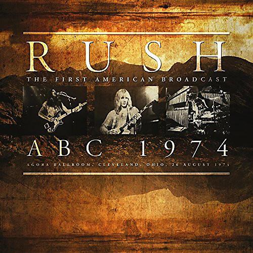 Alliance Rush - ABC 1974