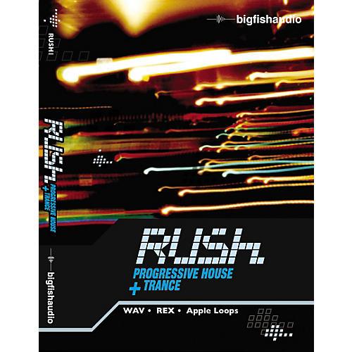 Big Fish Rush Progressive House + Trance Audio Loops-thumbnail