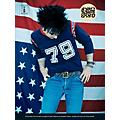 Music Sales Ryan Adams - Gold Music Sales America Series Softcover Performed by Ryan Adams-thumbnail